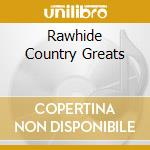 COUNTRY (BOX 3CD) cd musicale di ARTISTI VARI