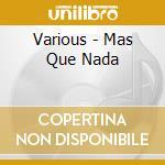 Bossalectra - mas que nada cd musicale di Artisti Vari