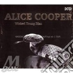 Wicked young man cd musicale di Alice Cooper