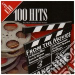 100 hits from the movies cd musicale