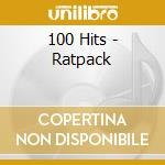 100 hits rat pack cd musicale
