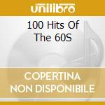 100 hits of the 60's cd musicale