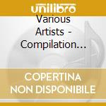 Compilation rock'n'roll 2 cd musicale di Artisti Vari