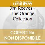 Collection cd musicale di Jim Reeves