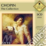 The collection cd musicale di Chopin