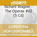Operas vol.2 cd musicale di Wagner