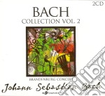 Bach Collection Vol.2 cd musicale di Bach