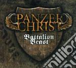 Battalion beast cd musicale di Panzerchrist