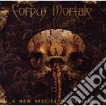 New species of deviant cd musicale di Mortale Corpus