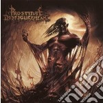 Descendants of depravity cd musicale di Disfigure Prostitute