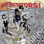 VIVA DICTATORS cd musicale di DICTATORS