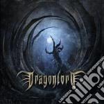 BLACK WINGS OF DESTINY cd musicale di DRAGONLORD