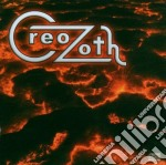 Creozoth - Creozoth cd musicale di CREOZOTH