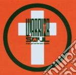 DRUGS,GOD AND THE NEW REPUBLIC cd musicale di WARRIOR SOUL