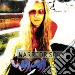 Warrior Soul - Chill Pill cd musicale di WARRIOR SOUL