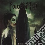 Force Of Evil - Black Empire-extra Tracks cd musicale di FORCE OF EVIL
