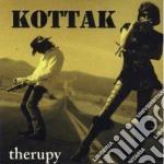 Kottak - Theruphy cd musicale di KOTTAK