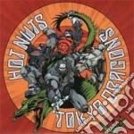 Tokyo Dragons - Hot Nuts cd musicale di TOKYO DRAGONS