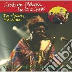 (LP VINILE) MOA AMBESSA                               lp vinile di Mekuria Ex/getatchew