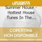 Summer house cd musicale di Artisti Vari
