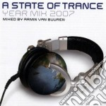A State Of Trance - Year Mix 2007 cd musicale di ARTISTI VARI