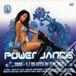 POWERDANCE 2008 VOL.1 cd musicale di ARTISTI VARI