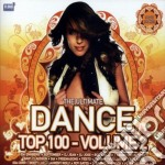 Artisti Vari - The Ultimate Dance Top 100 Vol.2 cd musicale di ARTISTI VARI