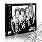 Urchin - High Roller cd musicale di Urchin