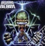 Dr. Living Dead! - Dr. Living Dead! cd musicale di Dr. living dead!