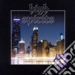 High Spirits - Another Night cd musicale di Spirits High