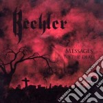 Messages to the dead cd musicale di Beehler