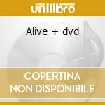 Alive + dvd cd musicale di Ed Kowalczyk