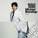 Bortslap Michiel - Solo 2010 cd musicale di Michiel Bortslap