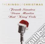 Sinatra martin cole-kings of christmascd cd musicale di Sinatra martin cole