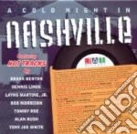 Cold night in nashville(songs elvis was cd musicale di Elvis Presley
