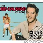 Elvis Presley - Kid Galahad Sessions cd musicale di Elvis Presley