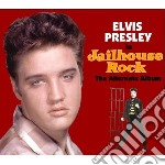 Elvis Presley - Jailhouse Rock: The Alternate Album cd musicale di Elvis Presley