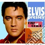 Elvis Presley - Lost In The 60's : Kissme Quick cd musicale di Elvis Presley
