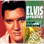 Elvis Presley - Lost In The 60's : Fameand Fortune cd musicale di Elvis Presley