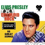 Elvis Presley - Celluloid Rock : Young And Beautiful cd musicale di Elvis Presley