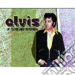 Up close & personal cd musicale di Elvis Presley