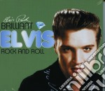Brilliant elvis : rock and roll cd musicale di Elvis Presley