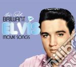 Brilliant elvis : moviesongs cd musicale di Elvis Presley
