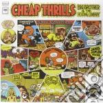 (LP VINILE) Cheap thrills lp vinile di Janis Joplin