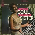 (LP VINILE) Soul sister lp vinile di Aretha Franklin