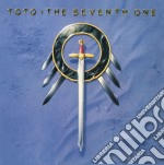 (LP VINILE) Thje seventh one lp vinile di Toto