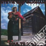(LP VINILE) Soul to soul lp vinile di Vaughan stevie ray