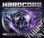 Hardcore t.u.c. 2012 cd musicale di Artisti Vari