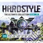 Artisti Vari - Hardstyle T.u.c.2012 Vol.1 cd musicale di Artisti Vari