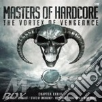Master Of Hardcore - Chapter Xxxiii cd musicale di Master of hardcore